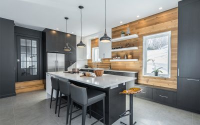 Kitchen Remodeling in 2020: What's the Difference?