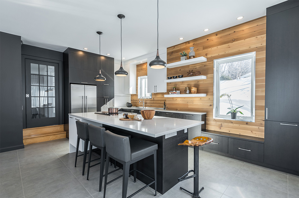 Kitchen Remodeling in 2020